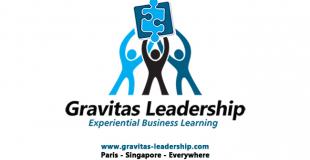 Gravitas Leadership