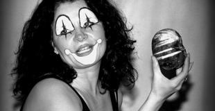 Anna la Clowne