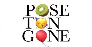 Pose Ton Gone