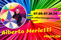 Alberto Merletti