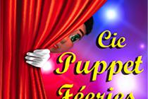 Cie Puppet Féeries