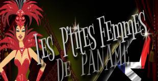 Les ptites femmes de paname