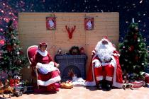 Alain Père Noël 31