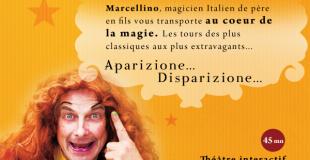 Marcellino !