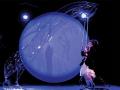 La Dompteuse de bulle