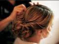 Maquilleuse et coiffeuse pour votre mariage