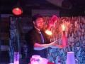 Barman jongleur, flair bartender