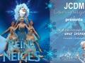 Spectacle dansé inspiré du dessin Animé La Reine des Neiges