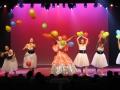 Spectacle de danse inspiré des comédies musicales et de l'univers Disney