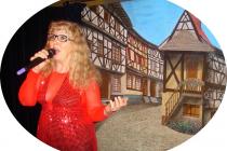 Georgia chante une valse