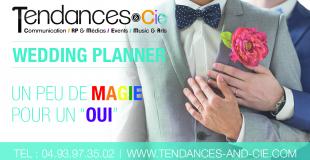 Tendances Mariages
