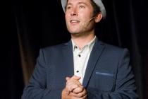 Pierre-Yves Scordia magicien à Lille