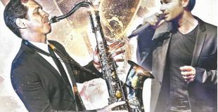 Groupe de Jazz chic et élégant