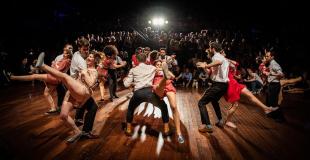Show de danseurs pour animer votre événement