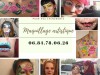 Atelier Maquillage enfants ou adulte maquilleuse grimage