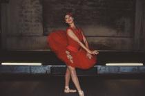 Ballerine , un de nos tableau Corporate