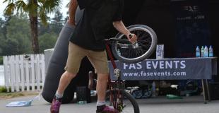 Le BMX Freestyle, une animation spectaculaire
