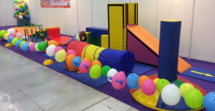 parcours Gobabygym