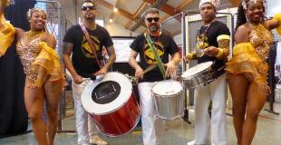 Concert brésilien