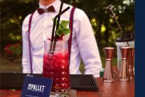 Animation mariage bar a mojito mariage lyon fin Pallet