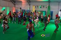 Initiation Danse pour UEFA