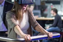 Immersion dans la réalité virtuelle