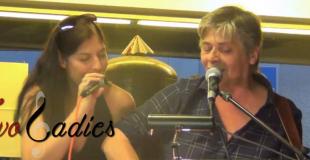 Two Ladies duo acoustique