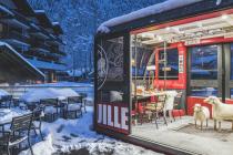France, Chamonix