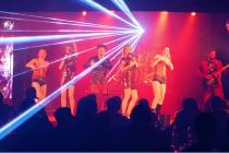 Spectacle Concert Live 80's l Y Show Production
