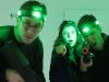 Laser game dans votre entreprise