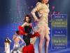 Défilé, la mode mise en scène et chorégraphiée