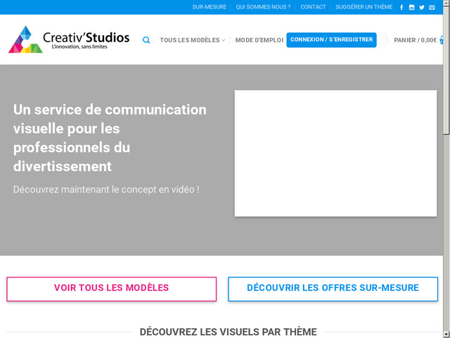 Creativ'Studios