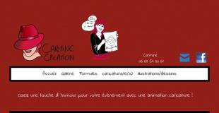 Carmine Caricaturiste