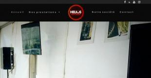 Helios Light System