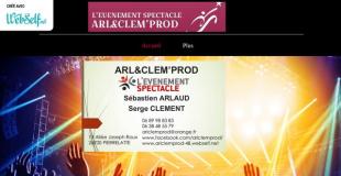 Arl & Clem'Prod