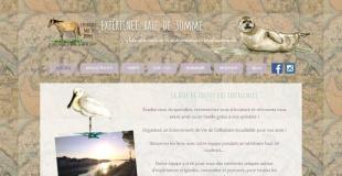 Expérience Baie de Somme