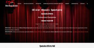 Dissais Olivier