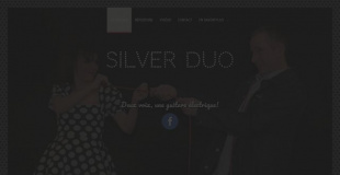 Silver Duo