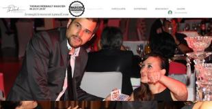 Magicien Thomas Rembault