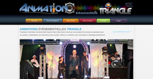 Animation Triangle DJ Gard Nîmes