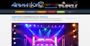 Animation Triangle DJ Gard Nîmes