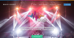 Wave Event