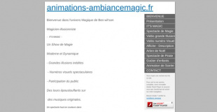 Ambiance Magic