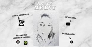 Axane Melvy