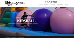 Kidsball Animation