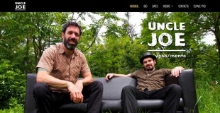 Uncle Joe