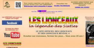 Les Lionceaux Revival