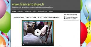 Francaricature