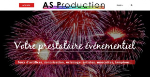 AS Production