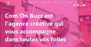 Agence Com'On Buzz